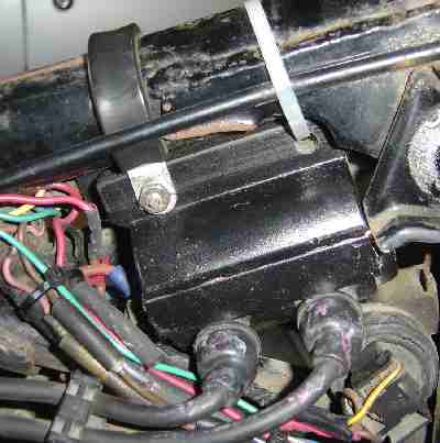 List of dual ignition coils that would work with a pamco