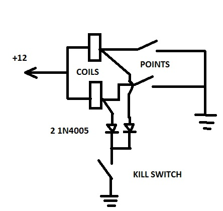 Xs650 Wiring Diagram For 15 likewise Yamaha Xs650 Wiring Diagrams together with Rectifier Wiring Diagram Harley furthermore Xs650 Wiring Diagram Color likewise Xs650 Chopper Wiring Diagram. on xs650 chopper wiring harness