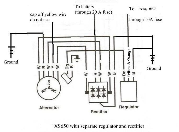 Regulator Booster