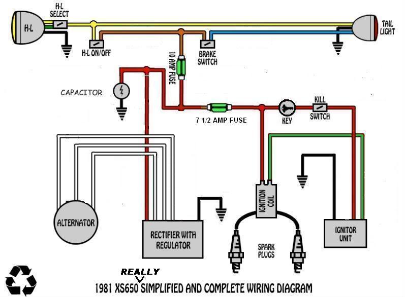 kill switch alternator wiring diagram get free image about wiring diagram